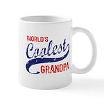 World's Coolest Grandpa Mug