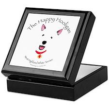 Happy Hooligan Keepsake Box