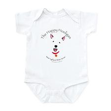 Happy Hooligan Infant Creeper