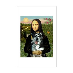 Mona's Catahoula Leopard Posters