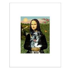 Mona's Catahoula Leopard Posters