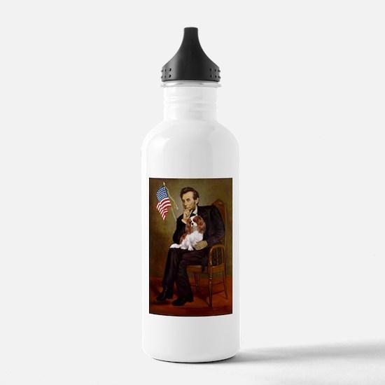 Lincoln's Cavalier Water Bottle