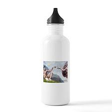 Creation / Cavalier Water Bottle