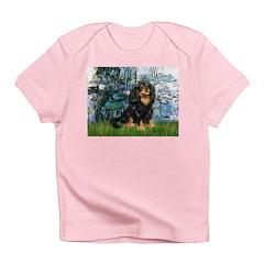 Lilies (1) & Cavalier (BT) Infant T-Shirt