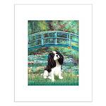 Bridge / Tri Cavalier Small Poster