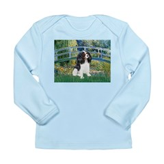 Bridge & Tri Cavalier Long Sleeve Infant T-Shirt