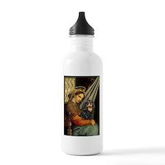 Madonna & Cavalier (BT) Water Bottle