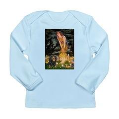 Fairies & Cavalier (BT) Long Sleeve Infant T-Shirt