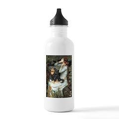 Ophelia & Cavalier (BT) Water Bottle