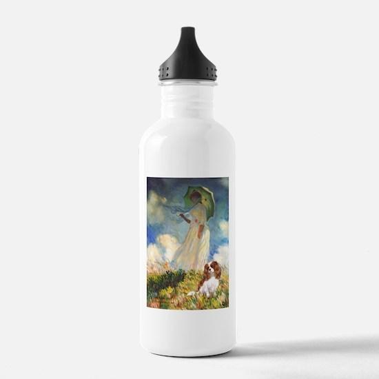 Umbrella / Cavalier Water Bottle