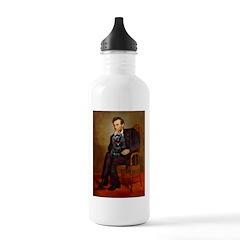 Lincoln / Cocker Water Bottle
