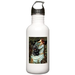 Ophelias Cocker Water Bottle