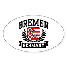 Bremen Germany Decal