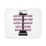 Mandolin Angel & Doxie (BT) Thermos Food Jar