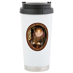 Queen / Dachshund #1 Travel Mug
