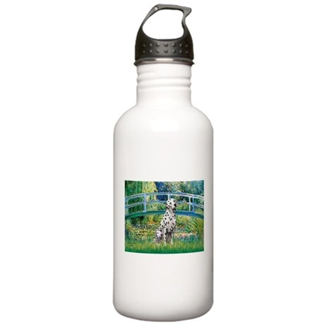 Bridge / Dalmatian #1 Stainless Water Bottle 1.0L