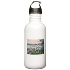 Seine / Dalmatian #1 Water Bottle