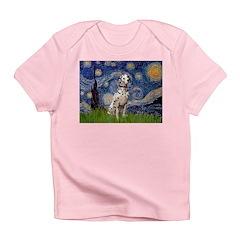 Starry /Dalmatian Infant T-Shirt