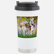 Garden & English BD Travel Mug