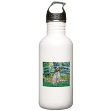 Bridge / English Setter Water Bottle