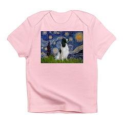 Starry / Eng Springer Infant T-Shirt