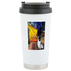 Cafe / Eng Springer Travel Mug