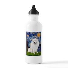 Starry / Eskimo Spitz #1 Sports Water Bottle