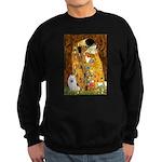Kiss / Eskimo Spitz #1 Sweatshirt (dark)