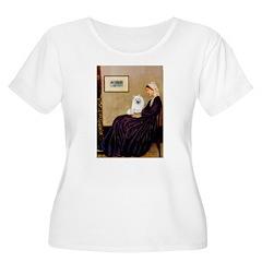 Whistlers / Eskimo Spitz #1 T-Shirt