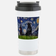 Starry Night FCR Stainless Steel Travel Mug