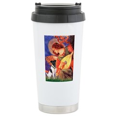 Mandolin / Smooth T (#1) Travel Mug