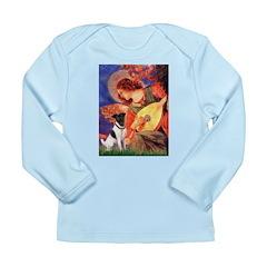 Mandolin / Smooth T (#1) Long Sleeve Infant T-Shir