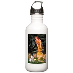 Fairies / Smooth T (#1) Water Bottle