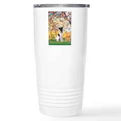 Spring / Fox T (1) Stainless Steel Travel Mug