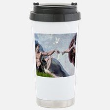 Creation / French Bull Travel Mug