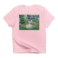 Bridge / Fr Bulldog (f) Infant T-Shirt