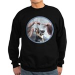 Creation-G-Shep (15) Sweatshirt (dark)