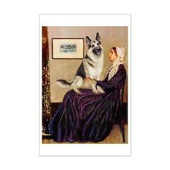 Mom's German Shepherd Posters