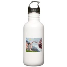 Creation / Ger SH Pointer Water Bottle