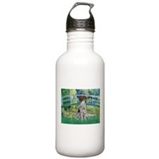 Bridge / Ger SH Pointer Water Bottle