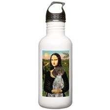 Mona / Ger SH Pointer Water Bottle