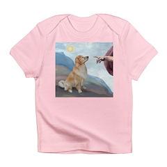 God's Golden (#11) Infant T-Shirt