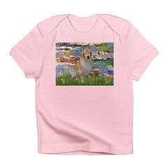 Lilies & Golden Infant T-Shirt