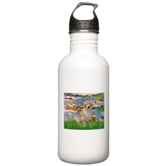 Lililes (#2)-Golden 10 Water Bottle