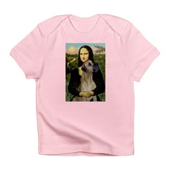 Mona / Great Dane Infant T-Shirt