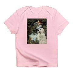 Ophelia / Gr Pyrenees Infant T-Shirt