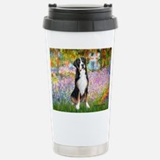 Garden / GSMD Stainless Steel Travel Mug