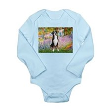 Garden / GSMD Long Sleeve Infant Bodysuit