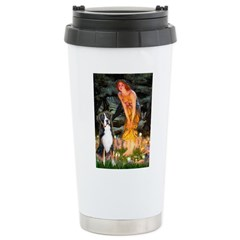 Fairies / GSMD Stainless Steel Travel Mug