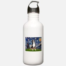 Starry Night / GSMD Water Bottle